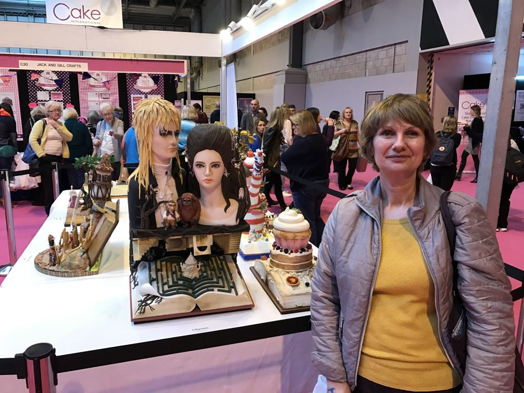 SEWING FOR PLEASURE, HOBBYCRAFTS & FASHION & EMBROIDERY, NEC, Birmingham, Halls 11 & 12, 16-19 March 2017 – info@ichf.co.uk