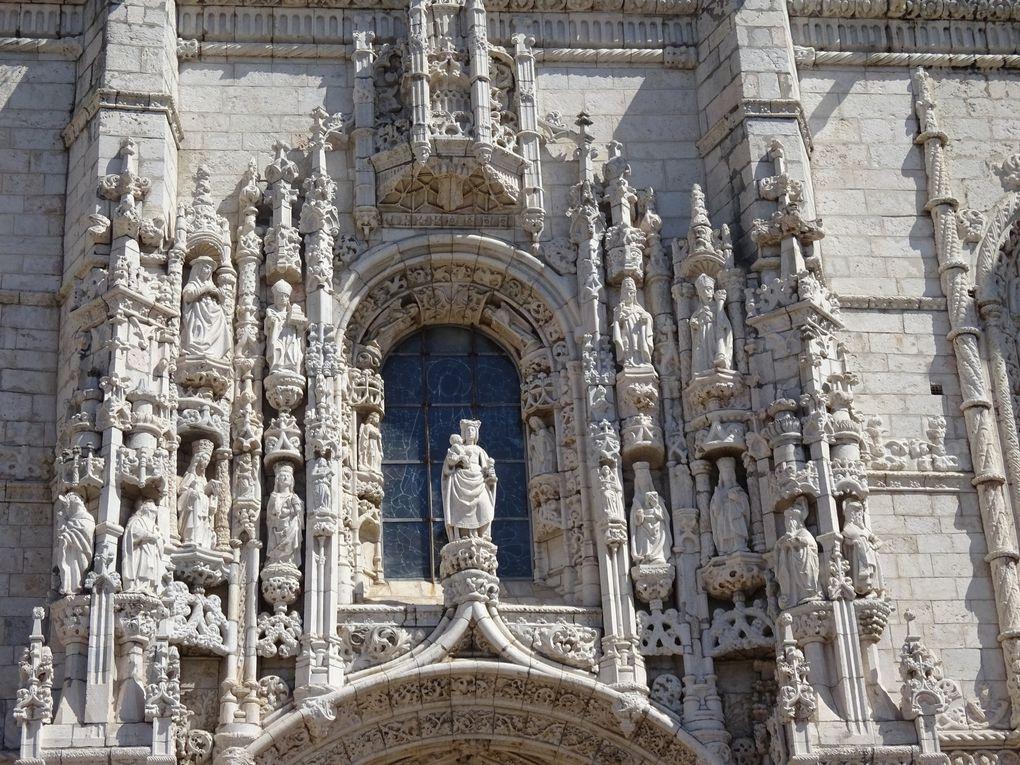 Escapade à Lisbonne : 2. Les Photos