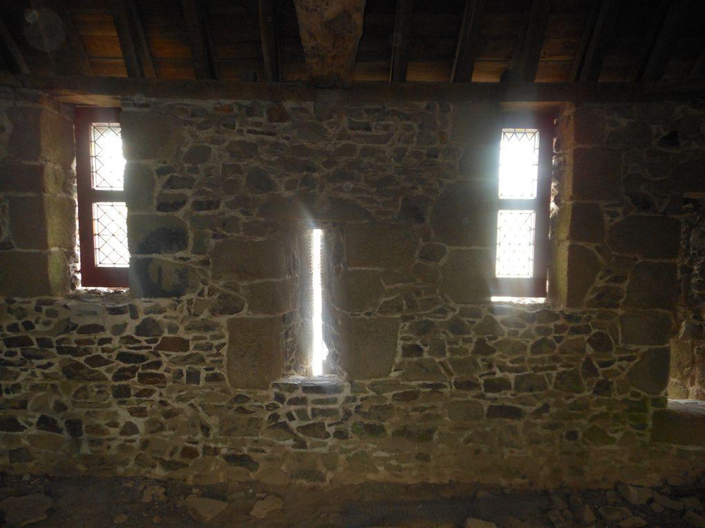 Sortir en Bretagne: le château de Fougères