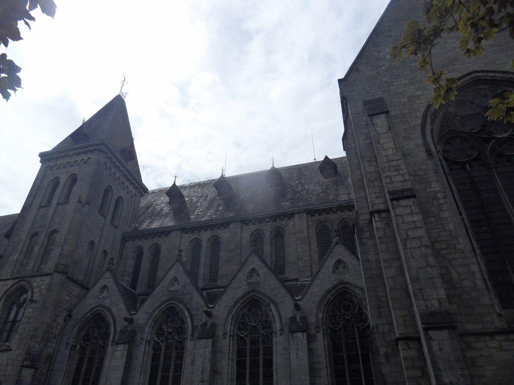 214 - 3B Tour IV - Wallonie