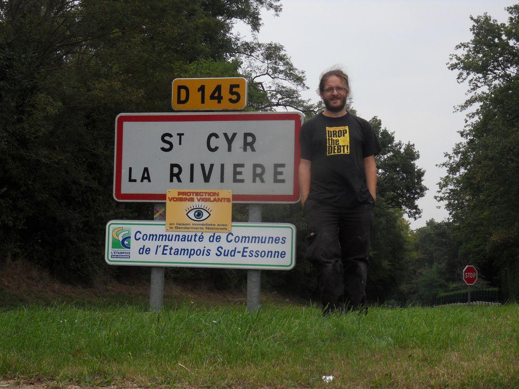 218 - Saint Cyr de France - épisode 3