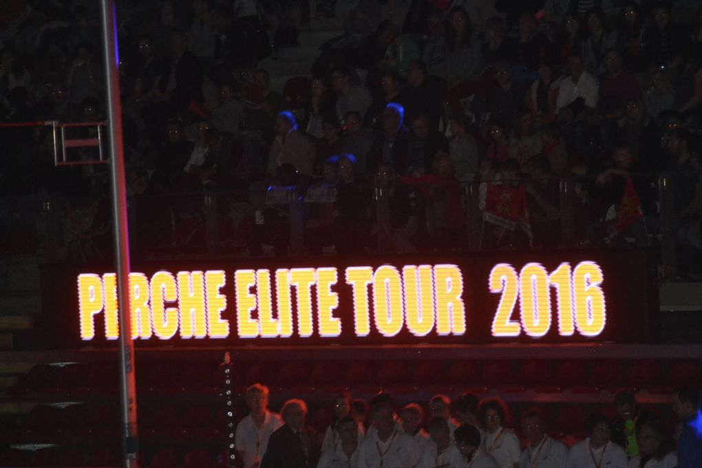 PERCHE ELITE TOUR ROUEN
