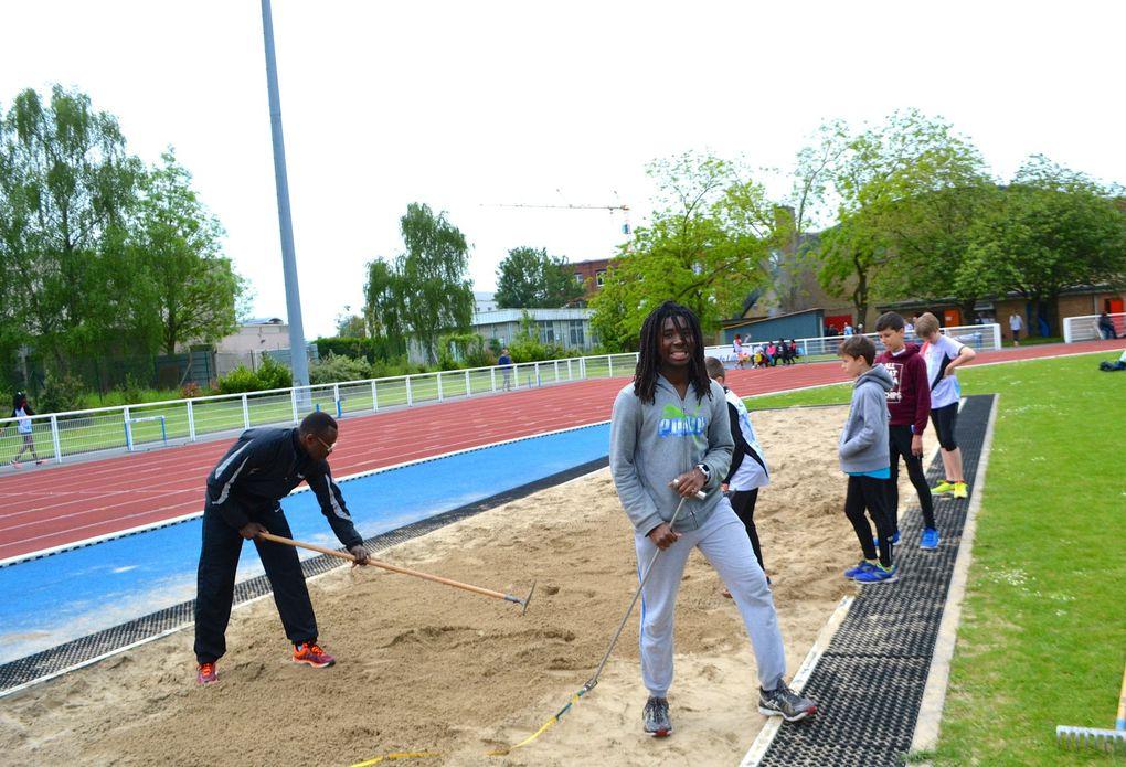 Photos compétition du 16 mai à Lille