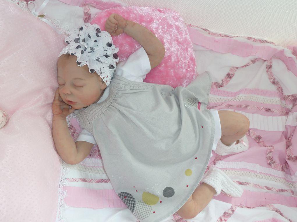 Pixie endormie Sleeping nr 2/5