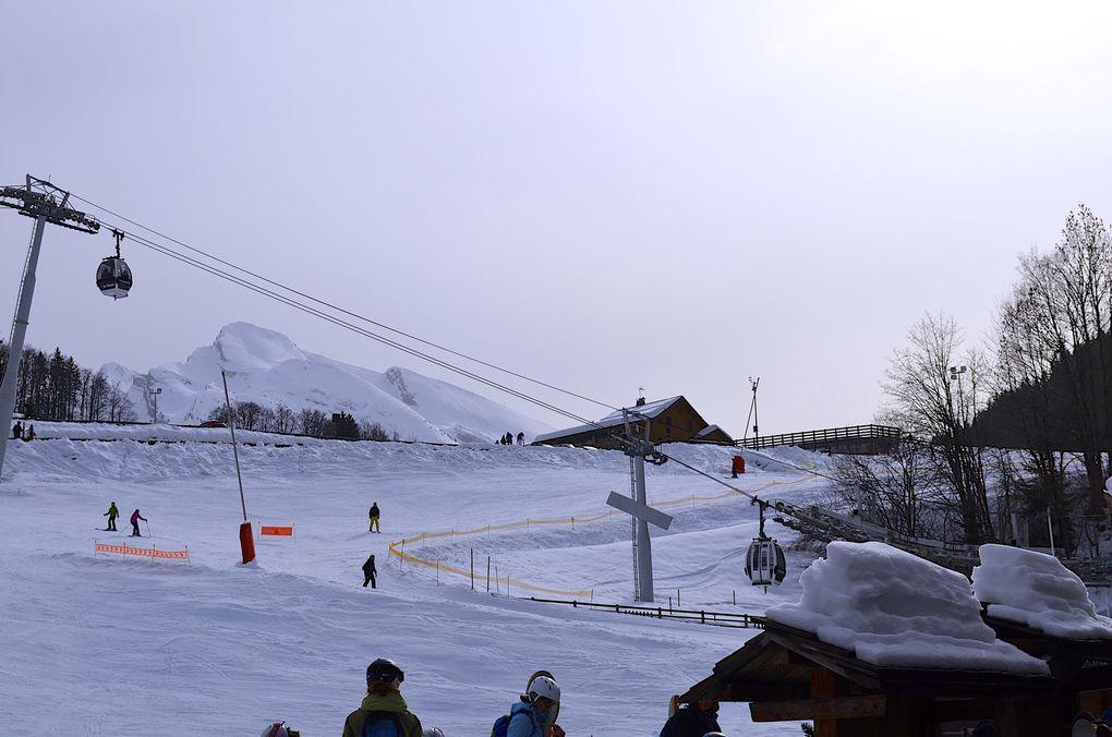 La Clusaz ou la &quot&#x3B;Winter Experience&quot&#x3B;
