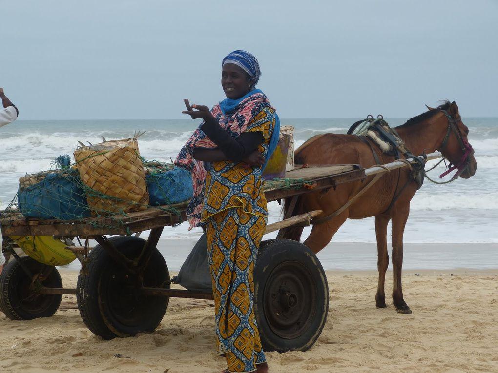 Sénégalaisement belles !!!