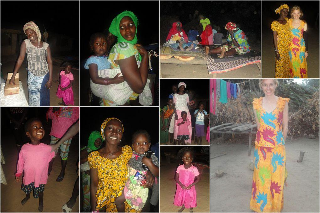 Une veille de Noël en Casamance...