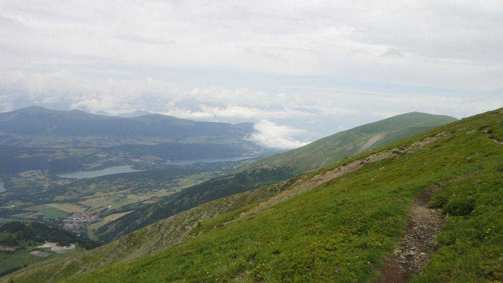 Le Tabor (2389m)