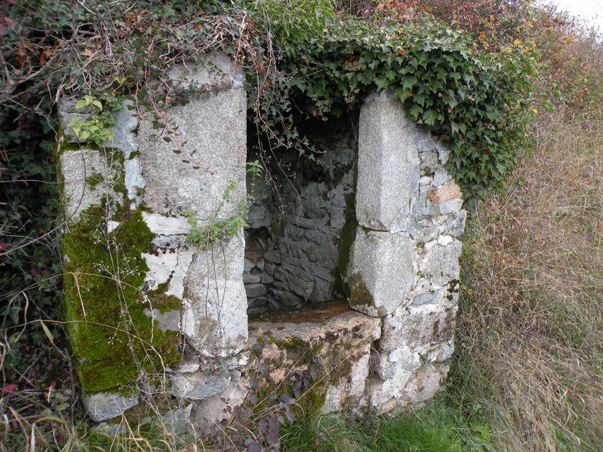 Du viaduc du Pont Marteau à Montcellier