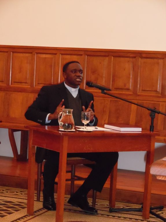 ABBÉ WILLY NGONGO, UN NOUVEL EXPERT EN SCIENCES LITURGIQUES