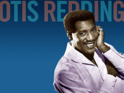 Mort d'une Grande idole de rytme and blues :OTIS REEDING