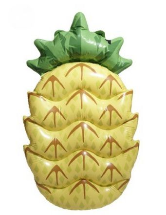 Wishlist Décoration #Ananas&amp&#x3B;FlamantRose