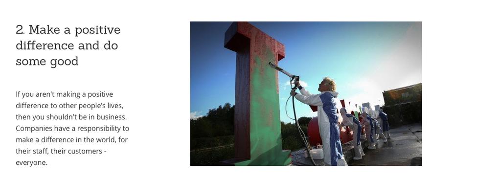 Réussite : Richard Branson nous livre ses 10 secrets
