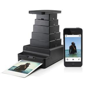 Transformer vos photos iPhone en Polaroid instantané est maintenant Possible