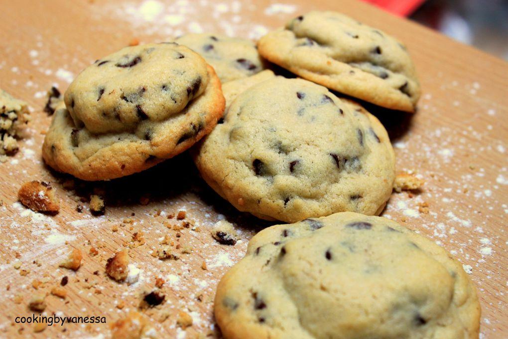 Cookies suprise à....... l'OREO !!!!