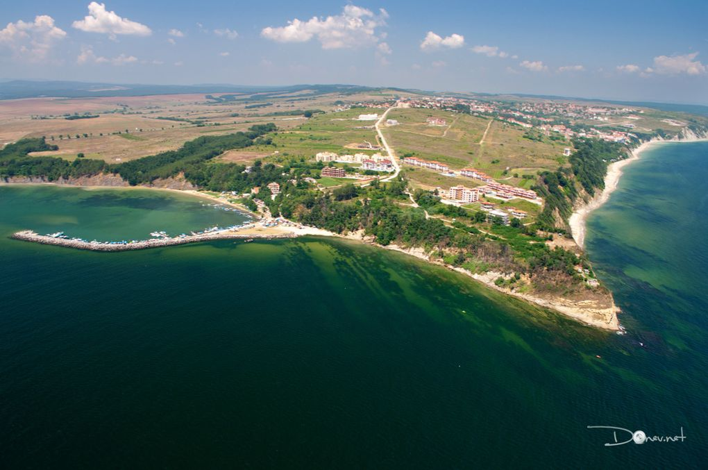 42°53' de lattitude : des Balkans à la mer Caspienne