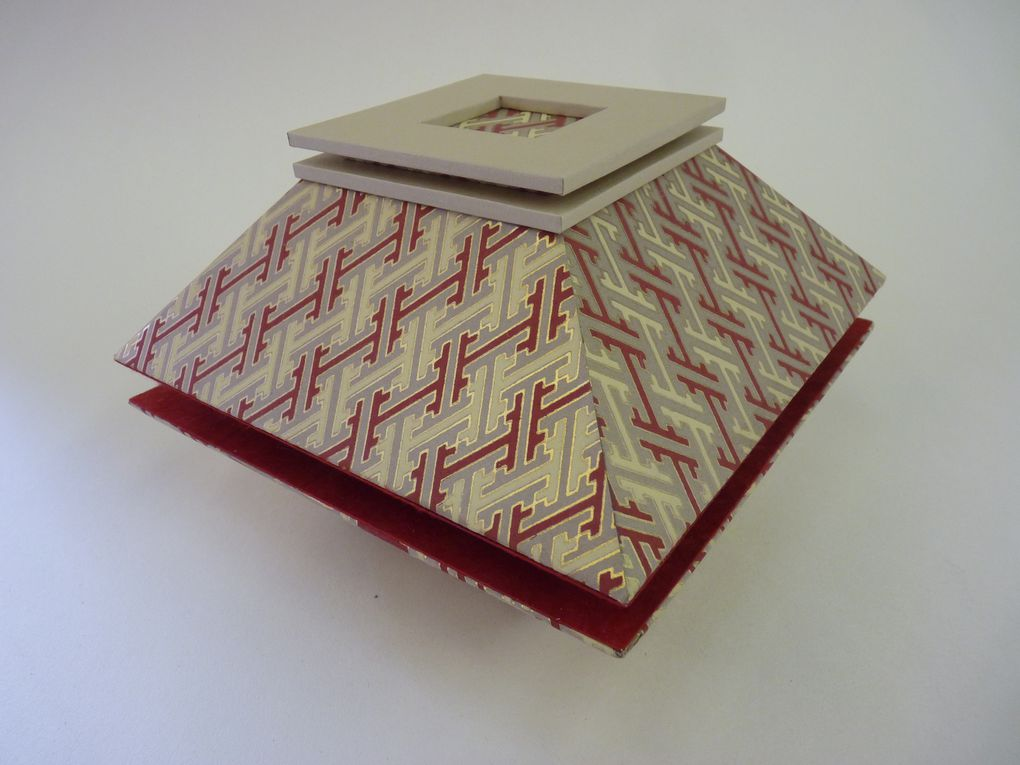 La boîte Maya.