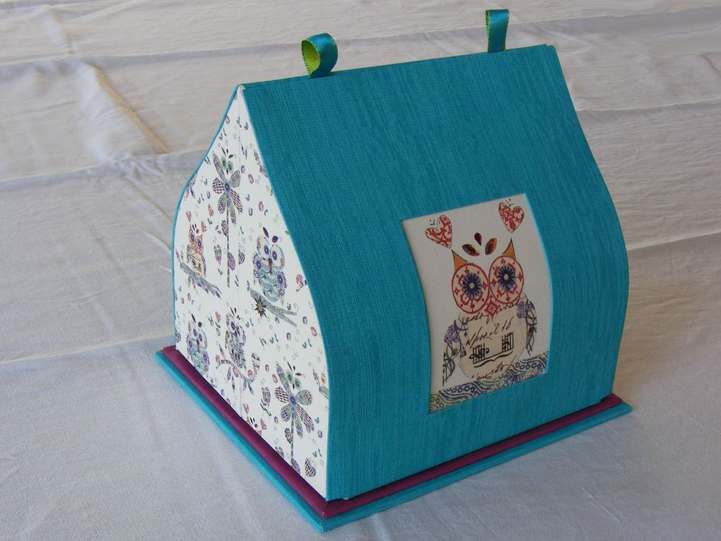 La boîte Karénine.