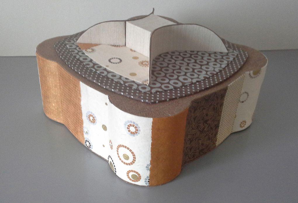 La  boîte Kanazawa.