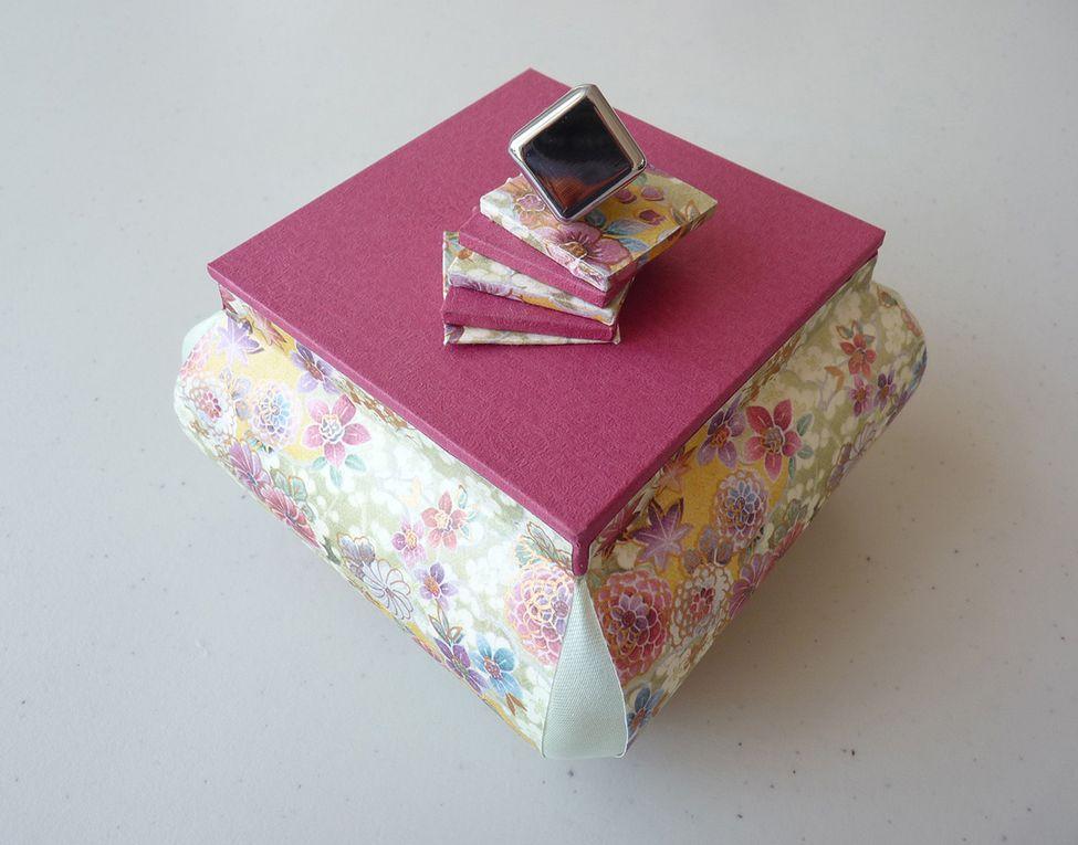 La boîte Do Mi La.