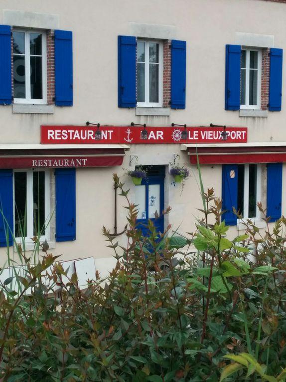 A la rencontre des pepites de l'histoire, de Gien à Beaulieu-sur-Loire