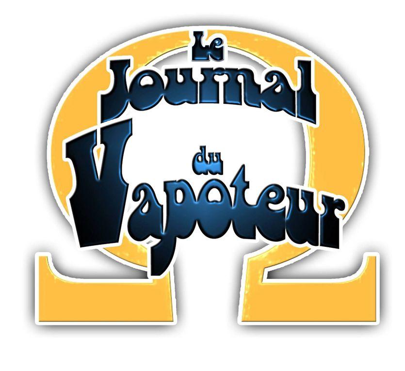 Concours - Nouveau logo pour le Journal du Vapoteur - Etape 2