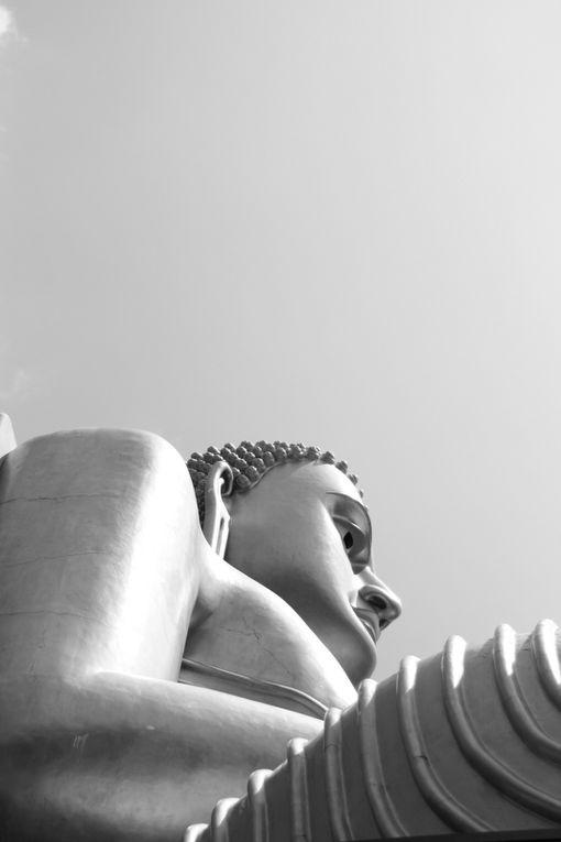 Le temple de Dambullah