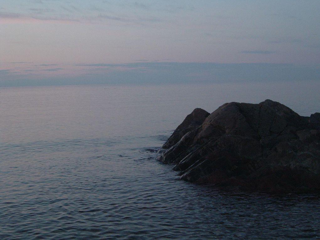 Métis-sur- mer ...Bord de mer !