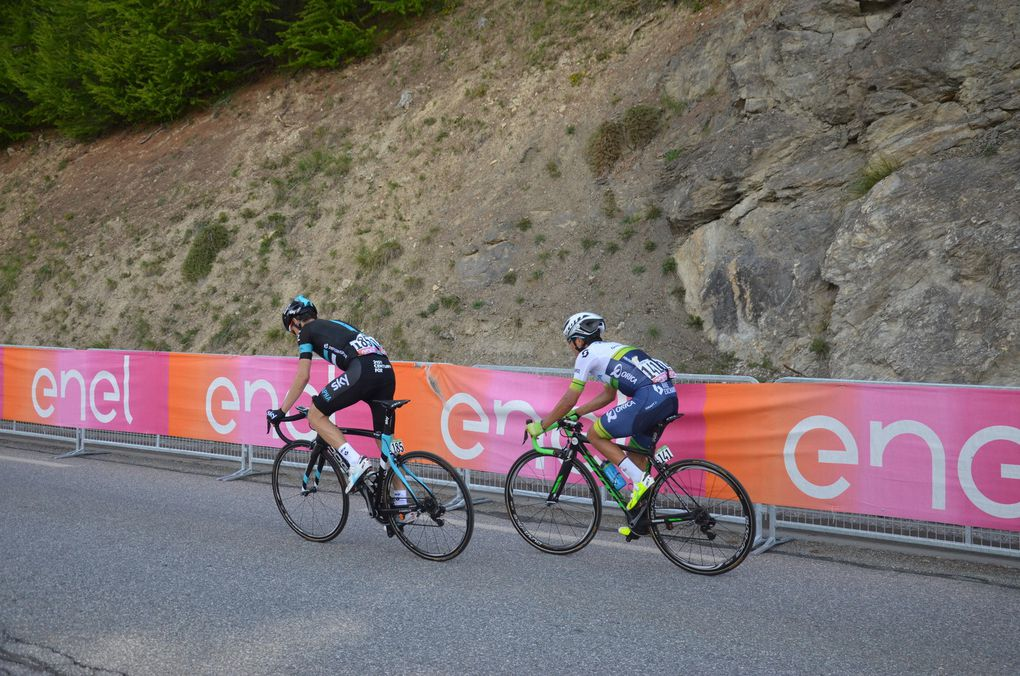 Photos - Giro 2016 : Les Coureurs