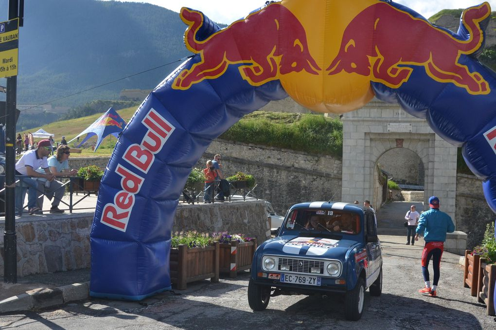 Photos - Red Bull Cocorico 2016 : Le Depart