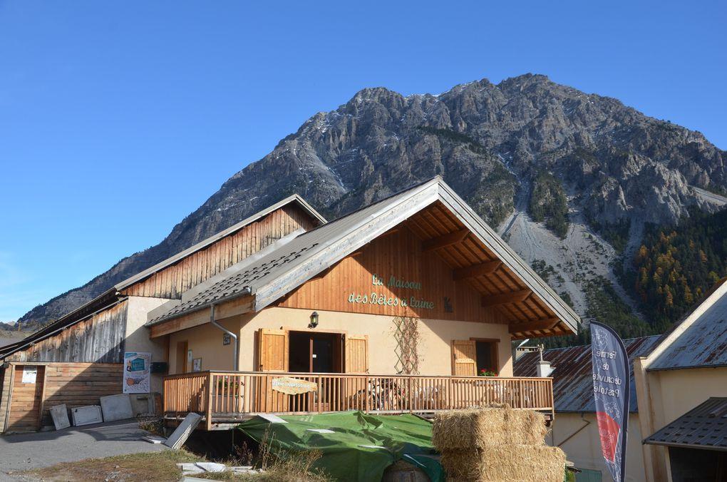 La Provence Les Alpes - Article : Festival Brin de Culture dans les Hautes-Alpes