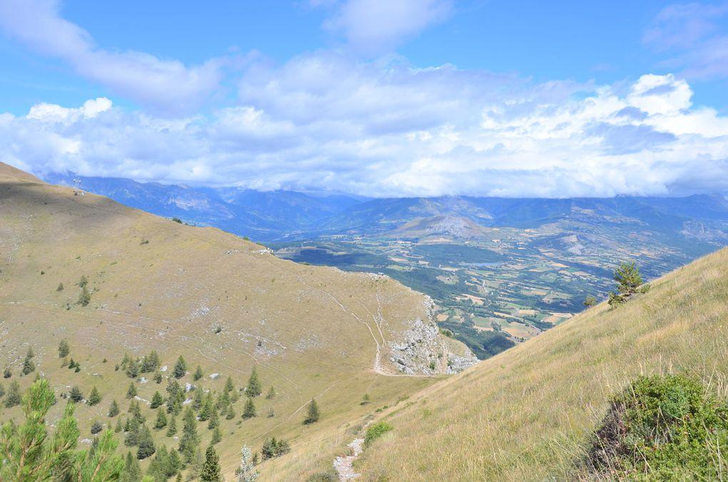 La Provence Les Alpes - Article : Charance, un balcon en pays gapençais