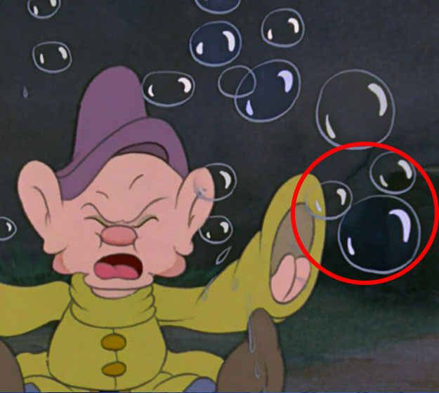 Can You Spot The Hidden Mickey Mouse In These Disney Films?