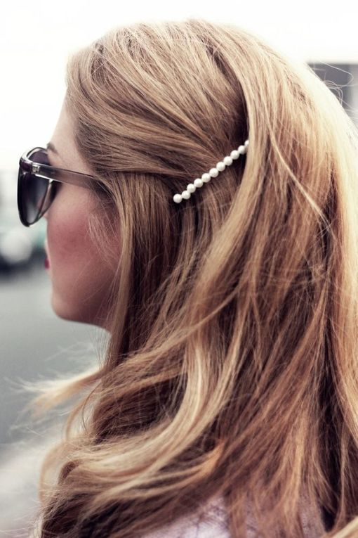 Ces Bobby Pins
