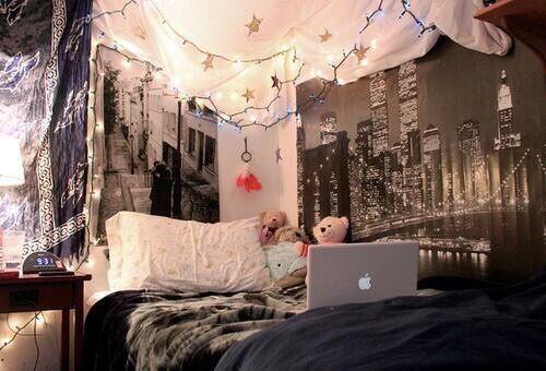 Idées de décorations pour une chambre