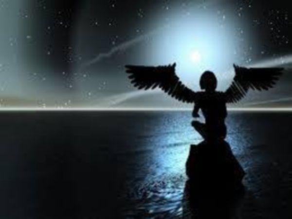 Un jour........Une Fée.........Un ange........