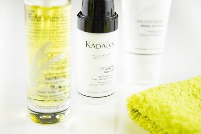 Kadalys, des cosmétiques aux extraits de banane...