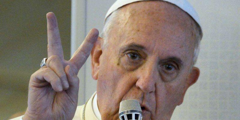 """""""Ad majorem dei gloriam"""", devise des jésuites..."""