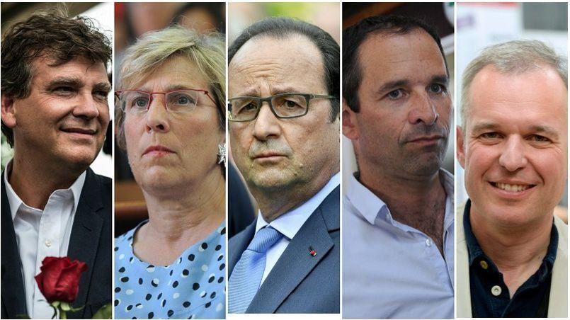 GODF, primaires et République...