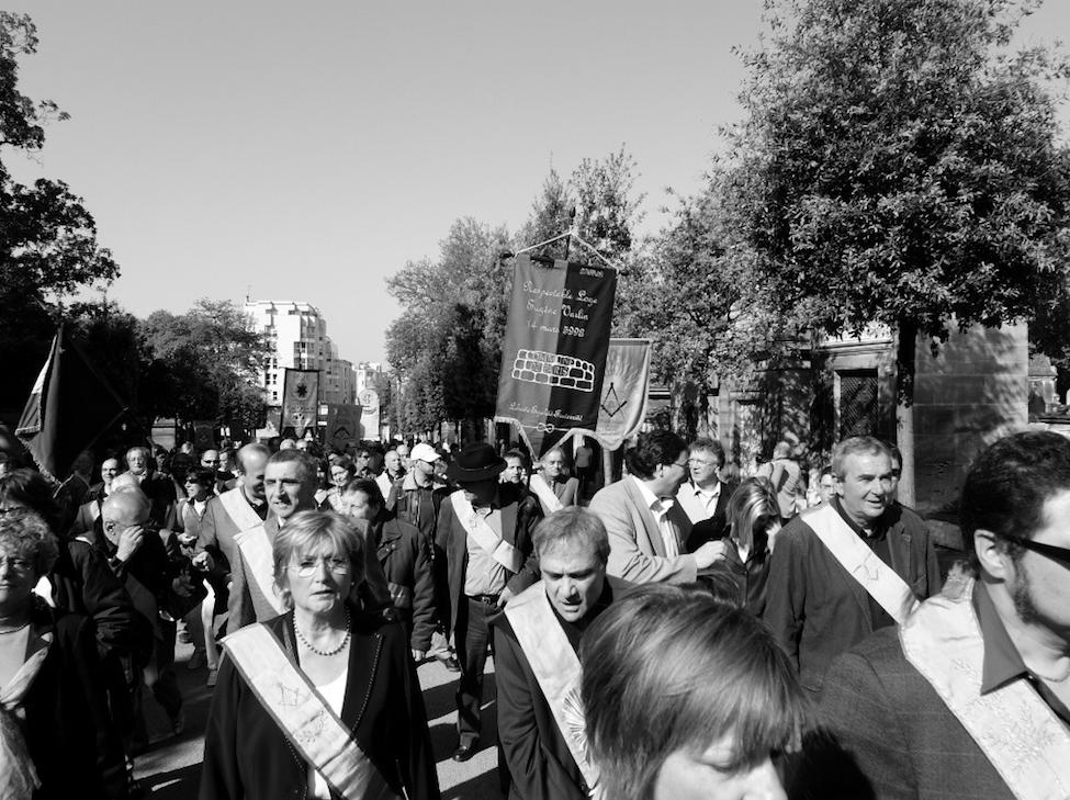 1° mai 2009