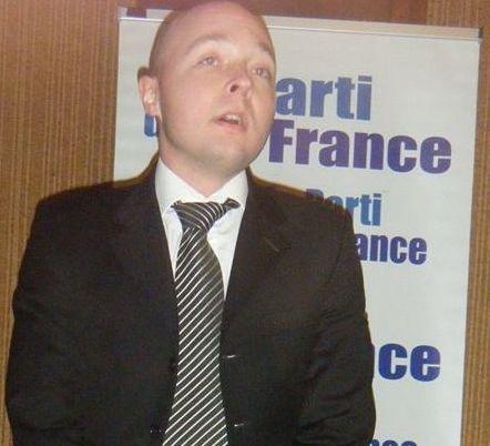 Compte-rendu des deux réunions du Parti de la France en Bourgogne