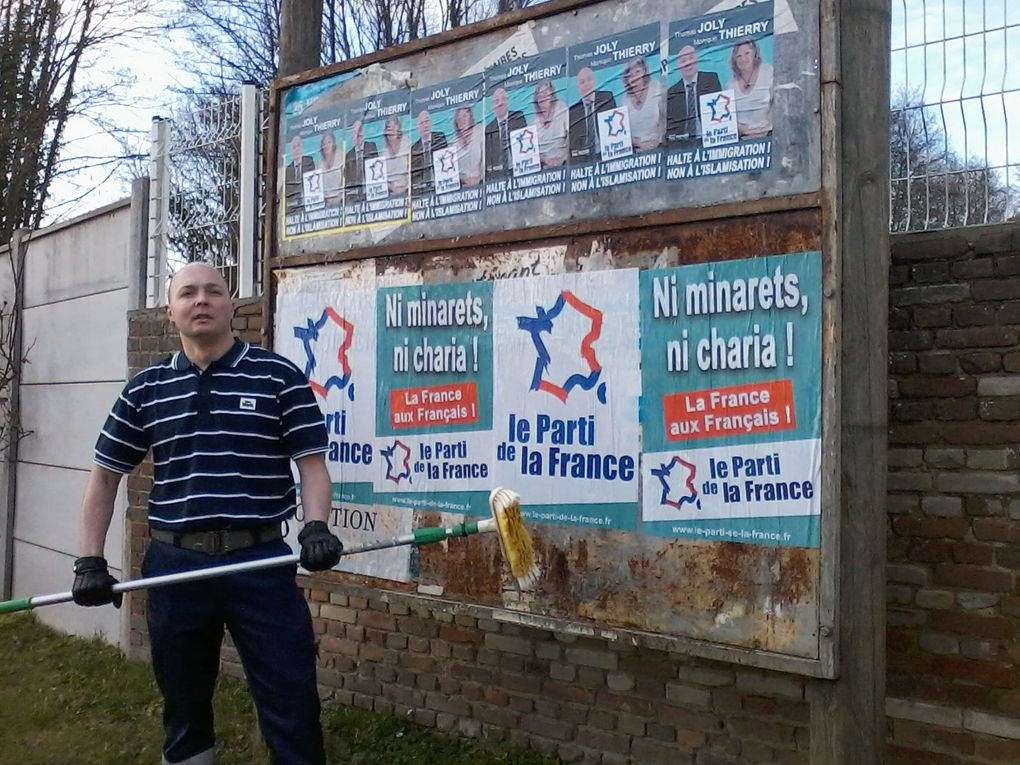 En collage sur le canton de Beauvais 2