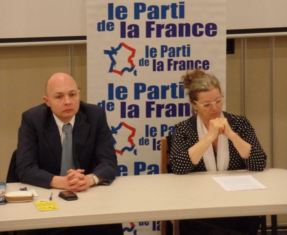 Compte-rendu de la réunion militante à Beauvais du 13/03/15