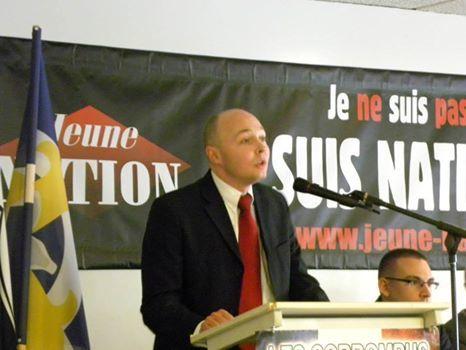 Succès de la 3ème Fête des Patriotes à Lyon