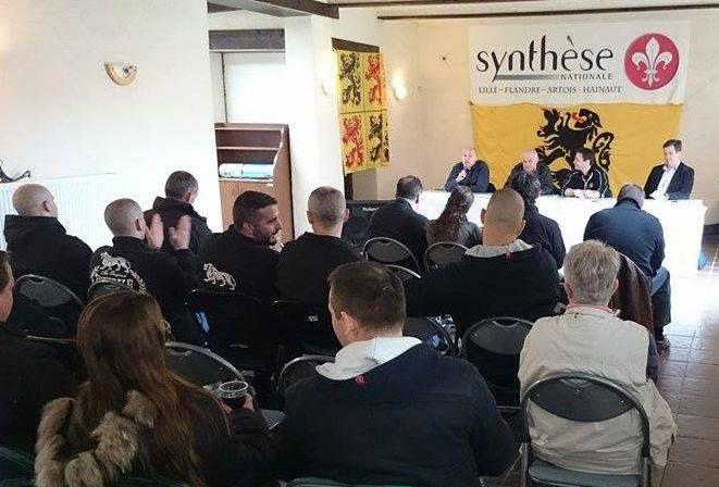 Compte-rendu de la 3ème Journée régionale de Synthèse Nationale dans le Nord