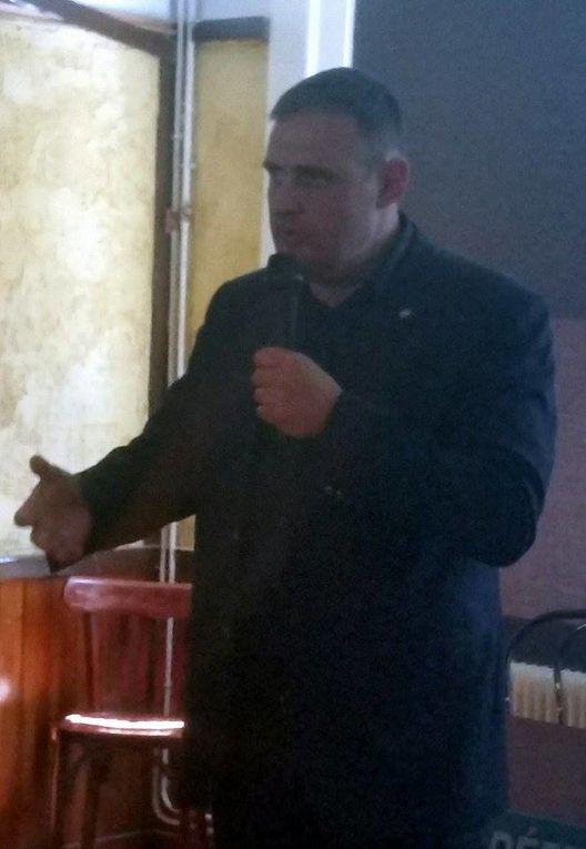 Compte-rendu de la réunion calaisienne du 7 juin 2015
