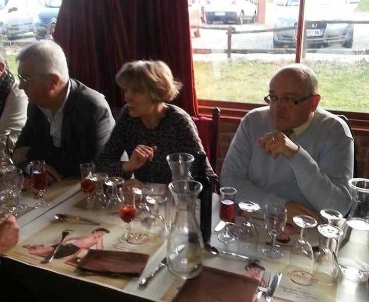 Compte-rendu de la venue de Carl Lang à Toulouse le 16/01/16