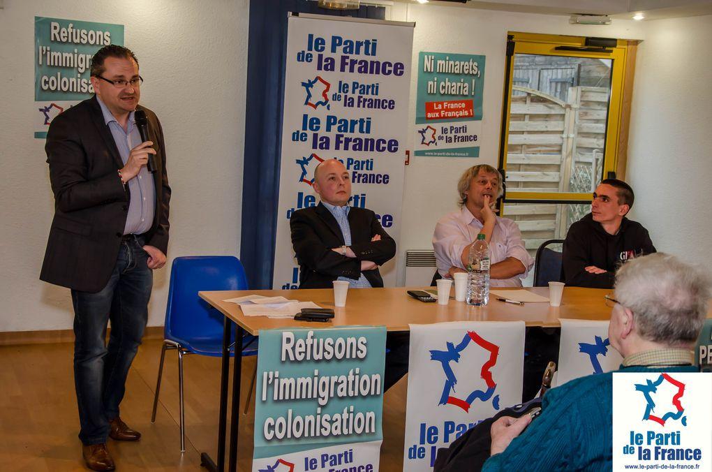 Compte-rendu en images de la conférence tenue à Beauvais samedi 26 mars