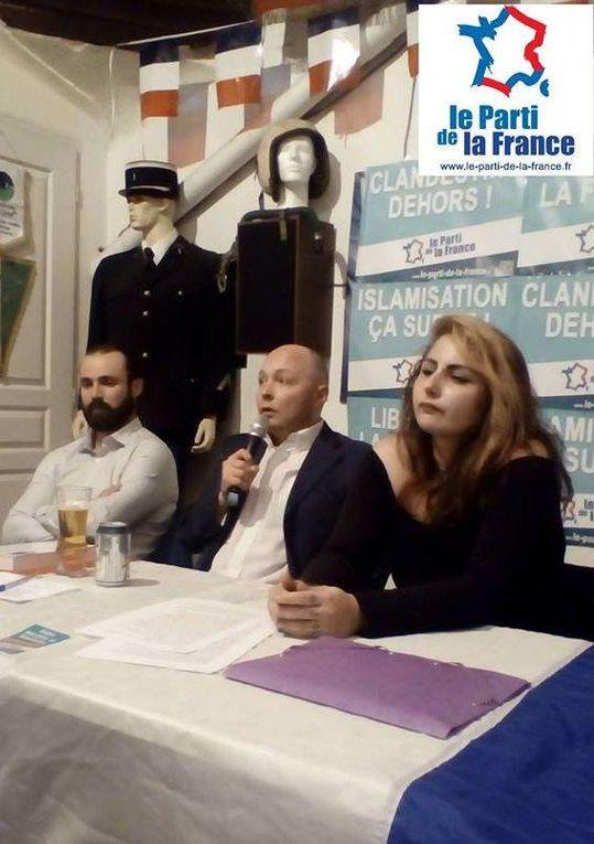 Compte-rendu de la réunion militante à Marseille du 21/05/16