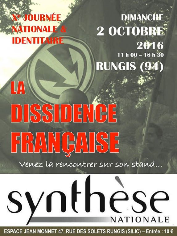 synthèse nationale blog